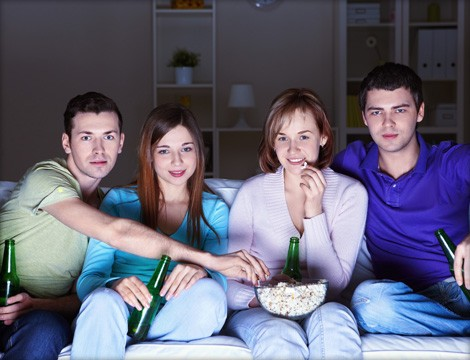 Wuaki.tv: tu videoclub en casa