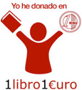 1 Libro = 1 Euro ~ Save The Children